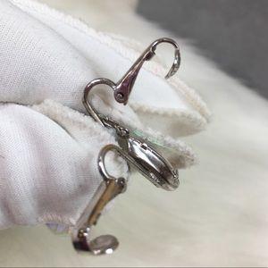 Vintage Jewelry - Vintage Aurora Borealis Dangle & Drop Earrings